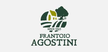 logo frantoio agostini per le collaborazioni con costruire