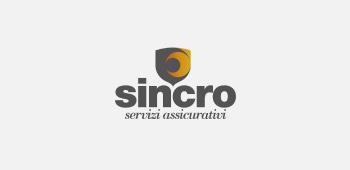 logo Sincro in collaborazione con costruire