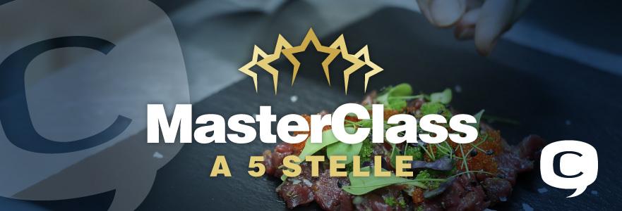 master 5 stelle