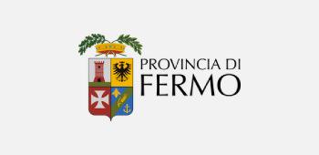 logo della provincia di fermo che ha accreditato costruire