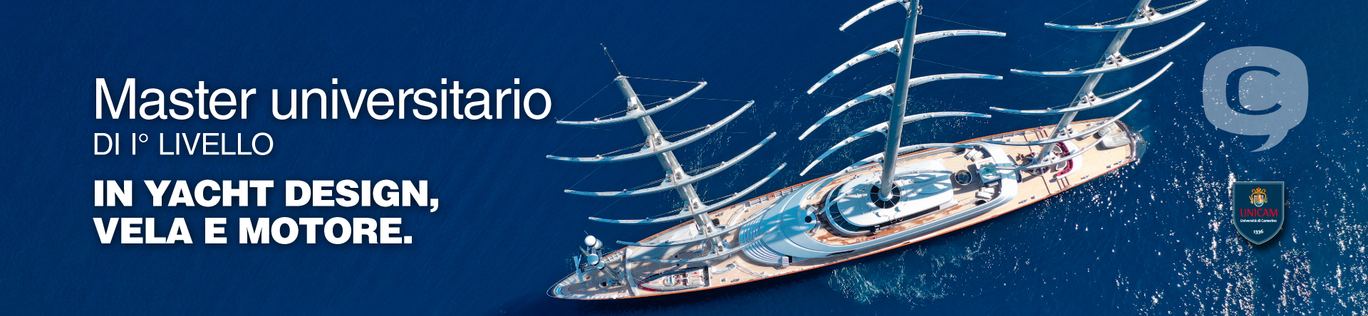 Master Yacht Design