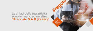 Preposto SAB ex REC